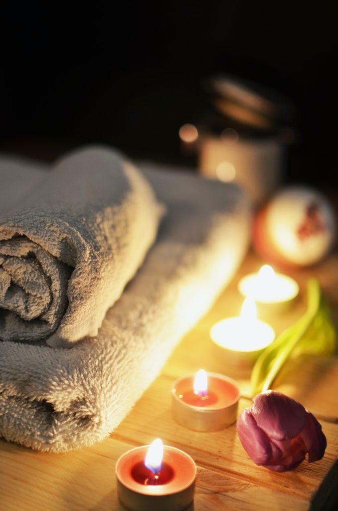 soin énergétique reiki bien-être relaxation